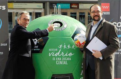 Lozano: España debe estar satisfecha pero ser autocrítica y ver dónde mejorar