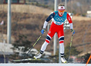 Los 10 kms libre dan el oro a la noruega Haga por delante de favoritas