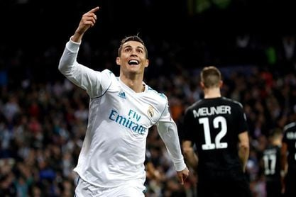 Las claves del triunfo del Real Madrid ante el PSG
