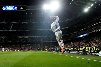 La prensa deportiva española destaca la remontada del Real Madrid