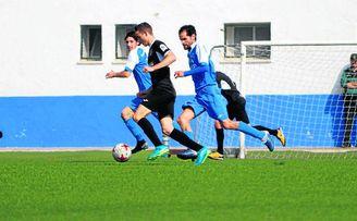 Así les fue a los equipos sevillanos en la 26ª jornada de Tercera División