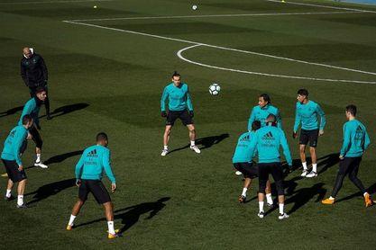 El Real Madrid busca el tercer puesto y ´vengarse´ del Leganés