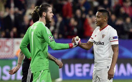 Sevilla FC 0-0 M. United: Dotes para ser protagonista