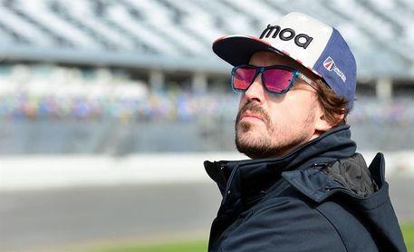 Satisfechos en Toyota con los test de Fernando Alonso sobre el TS050 Hybrid