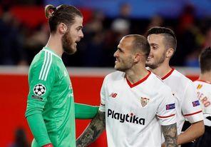 El Sevilla se gana el derecho a soñar en el ´Teatro de los Sueños´