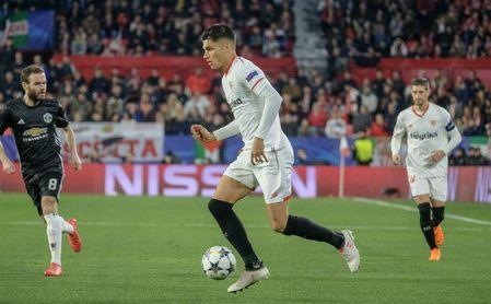 Los antecedentes alentadores para el Sevilla