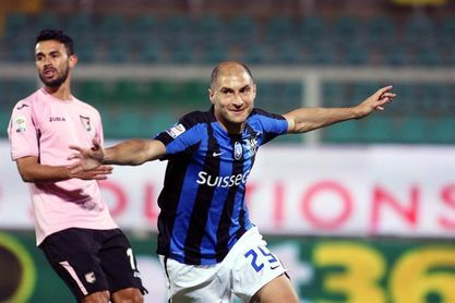 El italo-argentino Gabriel Paletta pasa del AC Milan al Jiangsu Suning chino