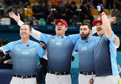 Estados Unidos venció a Suecia en la final masculina (10-7)
