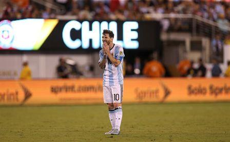 Fallece en Argentina el abuelo materno de Messi