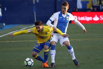 """Rubén Pérez: """"Muchos equipos de abajo se cambiarían por nuestra situación"""""""