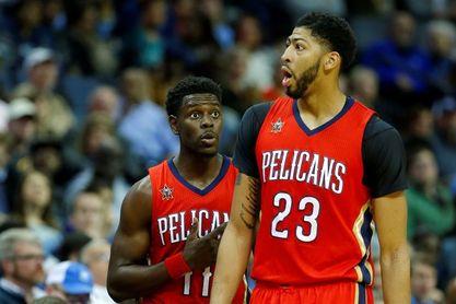 121-123. Holiday logra su mejor marca en el triunfo de los Pelicans ante los Bucks