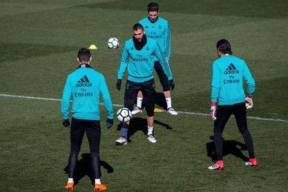 El Real Madrid, inexpugnable en el RCDE Stadium, a extender su mejor racha