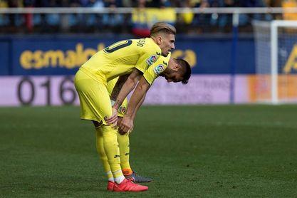 El Villarreal cosechó la pasada campaña su primera derrota en Eibar