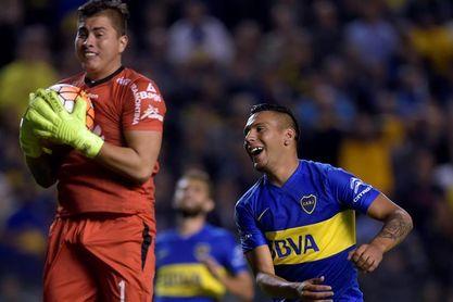 Delfín debuta en plena adaptación futbolística ante el experimentado Bolívar