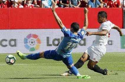El Málaga, obligado a ganar ante un Sevilla herido