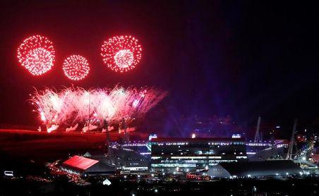 PyeongChang albergó con éxito los segundos Juegos en Corea después de los de Seúl