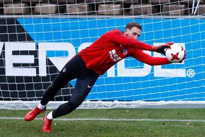 La Real Sociedad hace oficial el fichaje de Miguel Ángel Moyá