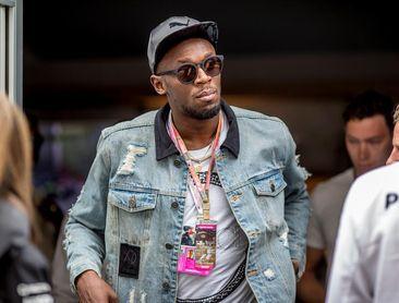 Usain Bolt anuncia que jugará un partido benéfico para Unicef el 10 de junio