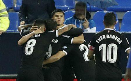"""Correa: """"Lo importante es ganar, no quien marque"""""""