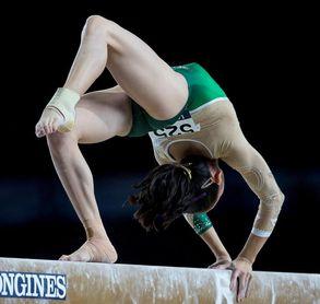 Copenhague organizará los Mundiales de gimnasia artística de 2021