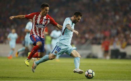 Al Barça ya le remontaron 5 puntos a falta de 11 jornadas
