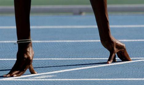 Insólito: descalificados todos los atletas de una misma serie