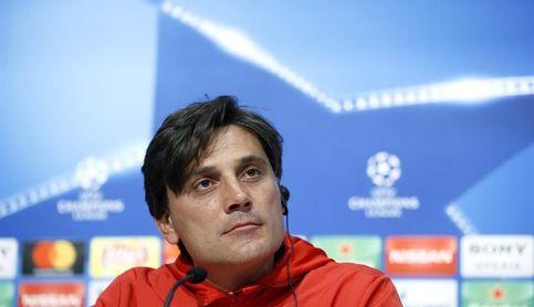 """Montella espera a un Athletic """"muy organizado"""" en un partido """"clave"""""""