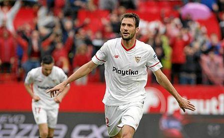 FINAL | Sevilla FC 2-0 Athletic: cómodo para los de Montella