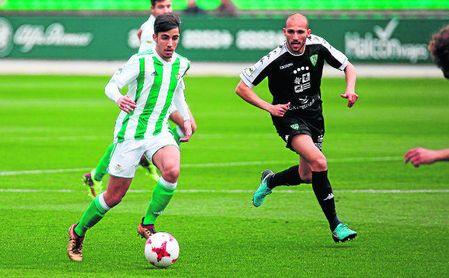 Mérida-Betis Deportivo: Esperando al karma