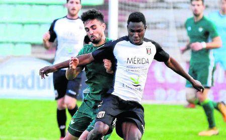 Mérida 3-1 Betis Deportivo: Nadar para morir en la orilla