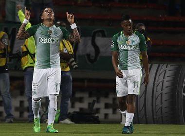 Nacional ratifica con un 1-2 ante Alianza Petrolera su buen momento