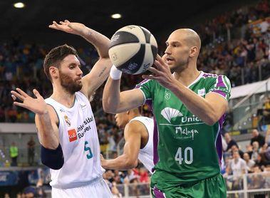 Augustine y Shermadini, dudas para el partido ante el CSKA por lesión