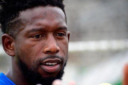 La FIFA retira cargos por dopaje durante repesca al hondureño Johnny Palacios