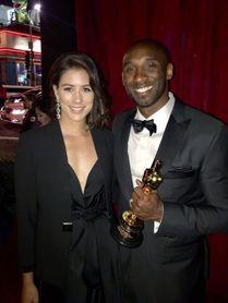 Garbiñe Muguruza triunfa en los Óscar