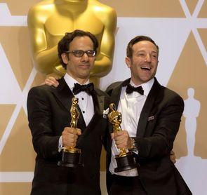 Edición número 90 de los premios Óscar