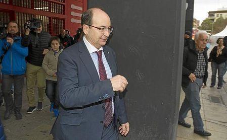 Castro da detalles sobre las entradas para la Copa: reparto, precio...