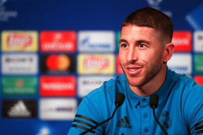 """Ramos: """"Neymar es un jugador distinto; Di María es otro grandísimo jugador"""""""