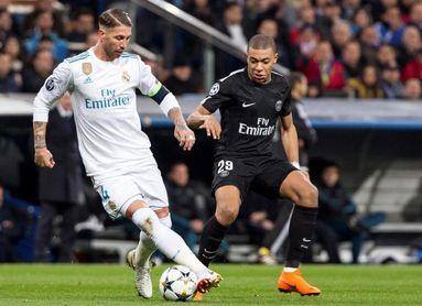 El Real Madrid, entre el precipicio y la historia en París