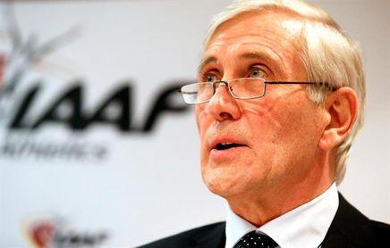 La IAAF considerará la posibilidad de expulsar a Rusia del atletismo