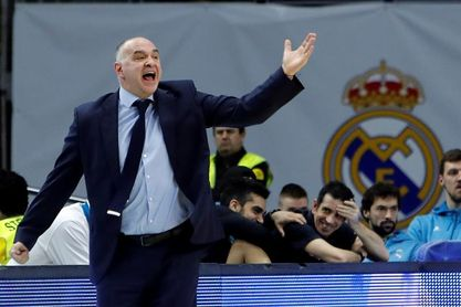 """Laso: """"Todo sigue en nuestra mano y por eso hay que ganar al Panathinaikos"""""""