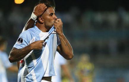 2-0. López y Zazpe clasifican al Cerro a la segunda fase de la Sudamericana