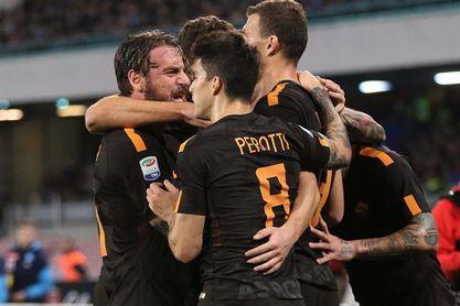 Inter-Nápoles destaca en una Serie A todavía sacudida por la muerte de Astori