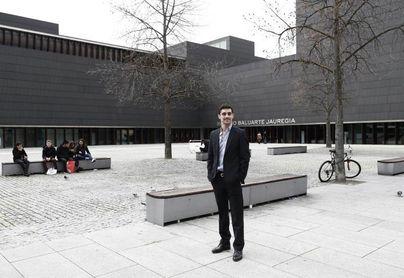 Javier Fernández dice que reducirá la competición para volcarse en planes de futuro