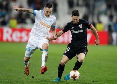 El Athletic remontó dos goles de desventaja en 3 de 6 eliminatorias europeas