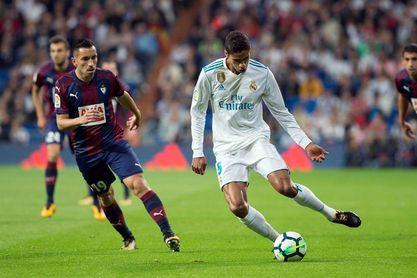 Ipurua, examen de realidad al Real Madrid de Liga