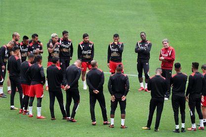 Perú jugará un amistoso ante Alemania en septiembre próximo