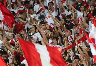 Las aficiones de Colombia, Panamá y Perú, a las que más caro sale el Mundial