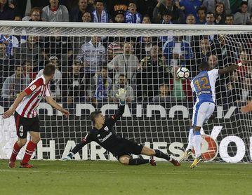 El Athletic a recobrar confianza para Europa ante un Leganés en zona cómoda