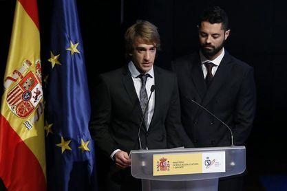 """Galindo: """"Nos mantenemos en la elite, pero sin un equipo grande cuesta"""""""