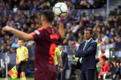 """Roberto: """"Vamos a seguir porque somos profesionales"""""""